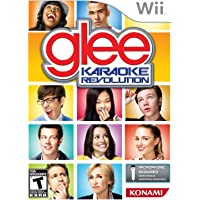 Karaoke Revolution Glee / Game