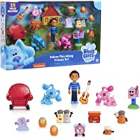Deals on Blue's Clues & You! Deluxe Play-Along Friends Set