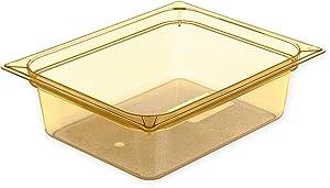 Carlisle 10421B13 StorPlus High Heat Food Pan, 4