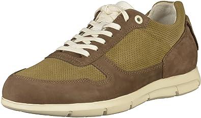 cheap for discount ab462 b9c41 Birkenstock Sneaker Uomo Cincinnati by (44): Amazon.it ...
