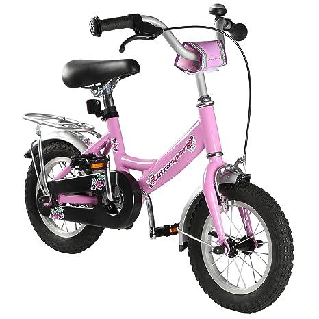 Ultrasport 331100000186 Bicicletta Per Bambini Da 3 Anni Di Età Bambini