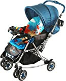 Sunbaby  Jungle collection Baby stroller- With Rocking Function