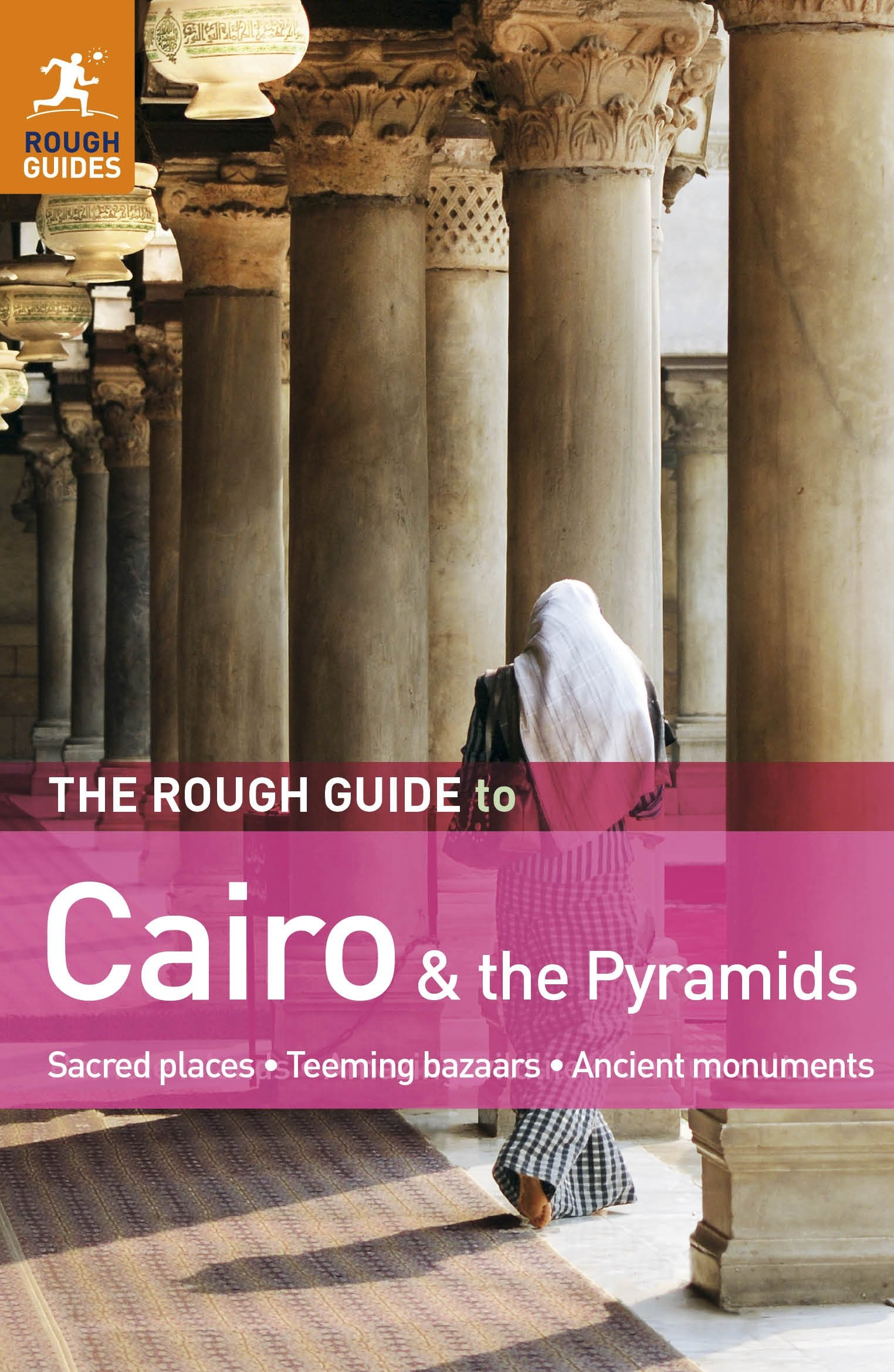 Read book the rough guide to cairo the pyramids read online.