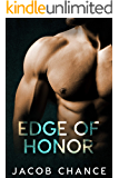 Edge of Honor (On the Edge Duet Book 1)