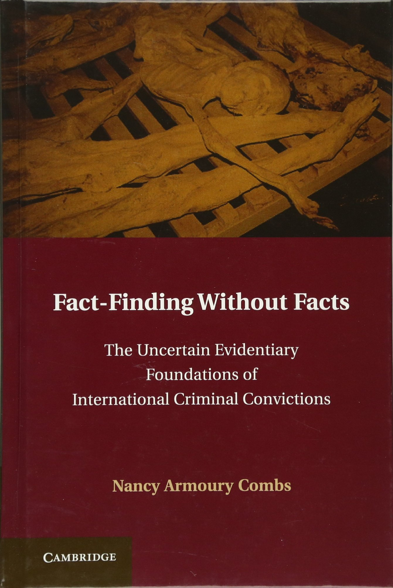 Fact-Finding Without Facts