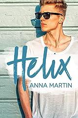 Helix Kindle Edition