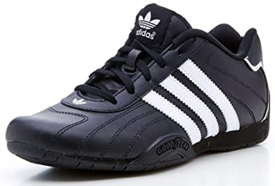 adidas Originals goodyear adi racer kids GS trainers black G61042  UK 4.5  24d22d5ab73