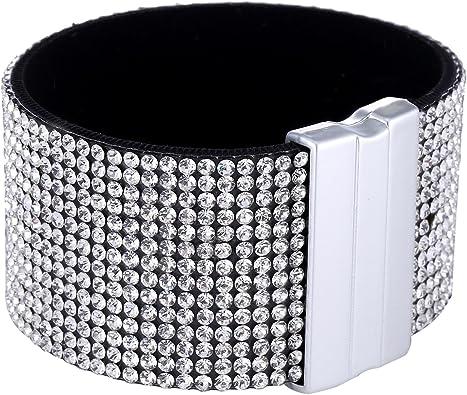bracelet femme fermeture aimant