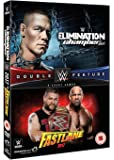 WWE: Elimination Chamber 2017 + Fastlane 2017 Double Feature [DVD]