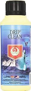 House & Garden HGDPC002 Drip Clean, 250 ml fertilizers, Natural