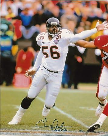 b6f741c8f22 Autographed Chris Doleman Photo - HOF 2012 8x10 - Autographed NFL Photos