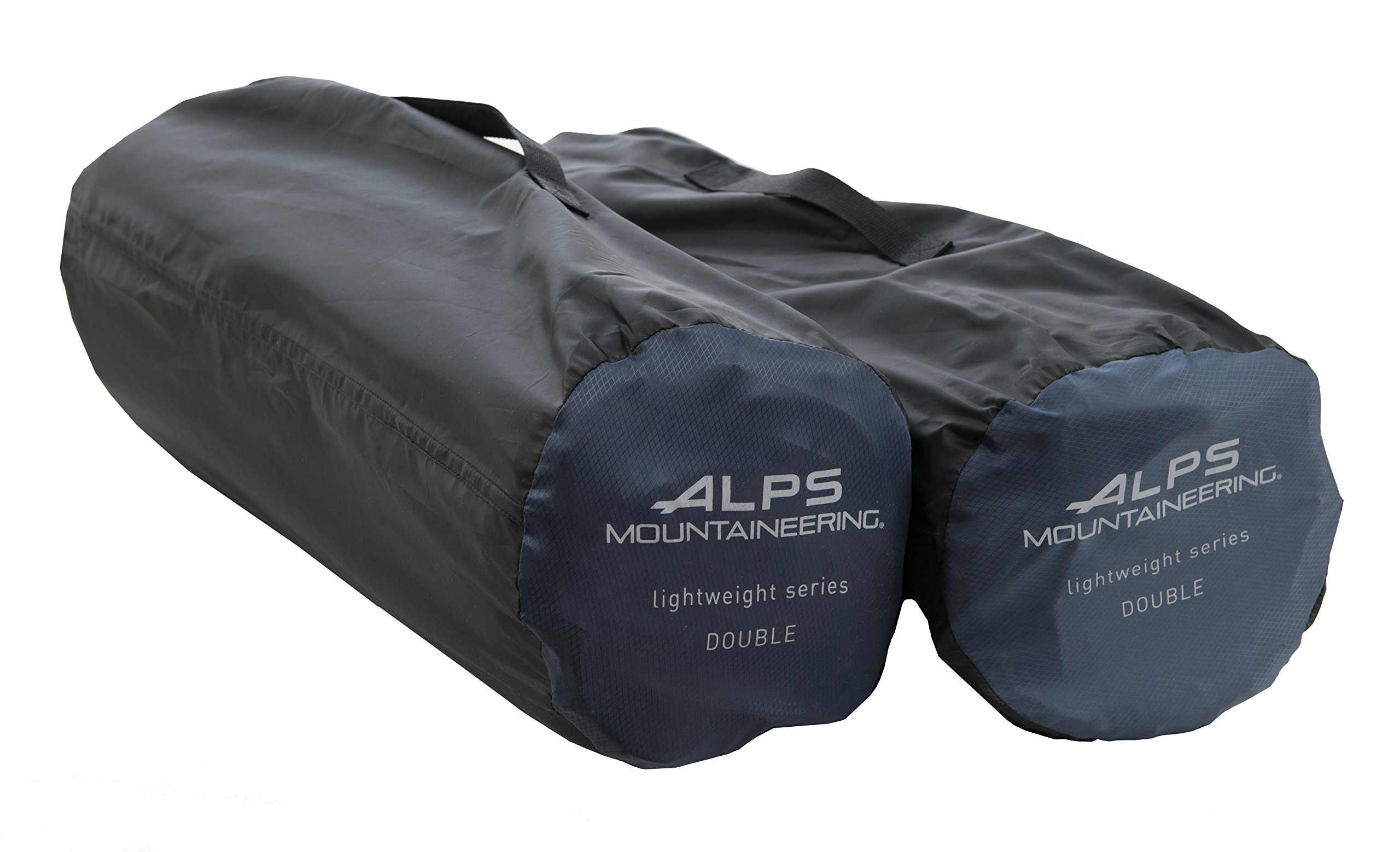 ALPS Mountaineering Lightweight Series Self-Inflating Air Pad-Double by ALPS Mountaineering (Image #7)