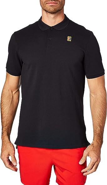 Nike M Nkct Polo Heritage Camisa, Hombre: Amazon.es: Ropa y ...