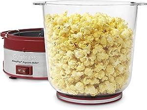 Cuisinart CPM-700 EasyPop Popcorn Maker, Red