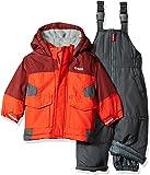 OshKosh B'Gosh Baby Boys Ski Jacket and Snowbib Snowsuit Set