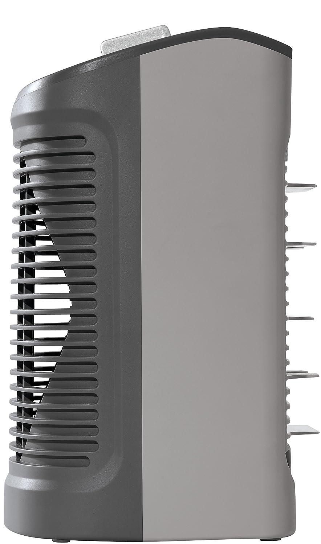 Rowenta Comfort Compact SO2320F2 Calefactor 2000 W, función Silence, 2 velocidades, fácil de transportar