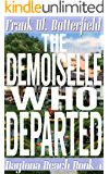 The Demoiselle Who Departed (Daytona Beach Book 4)