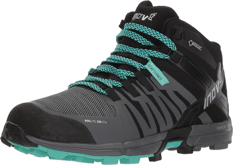 Inov8 Roclite 320 Gore-Tex Womens Zapatilla De Correr para Tierra: Amazon.es: Zapatos y complementos