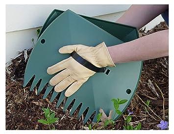 Sunware Big Hands Grass and Leaf Collectors