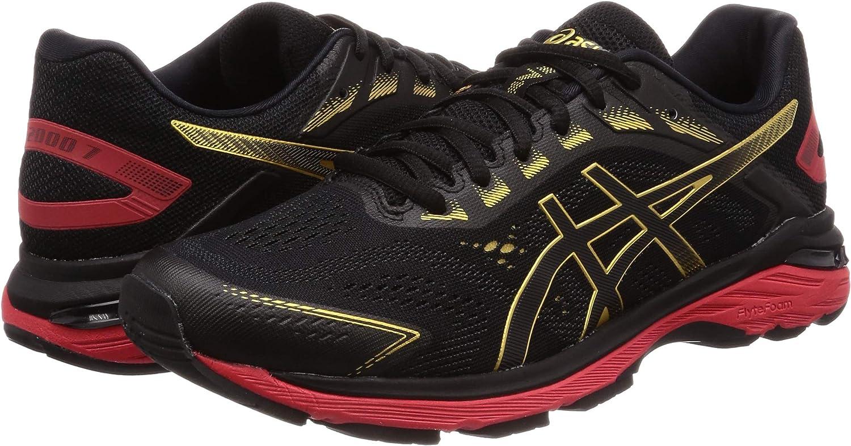 ASICS Gt-2000 7 1011a262-001, Zapatillas de Entrenamiento para Hombre: Amazon.es: Zapatos y complementos
