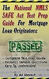 Amazon.com: The SAFE Mortgage Loan Originator National ...