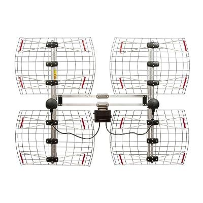 Antennas Direct 8-Element Bowtie TV Antenna
