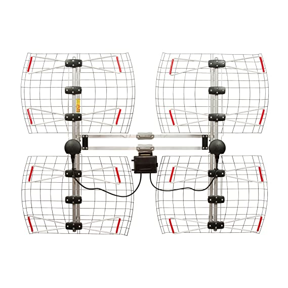 The 8 best multi directional outdoor tv antenna