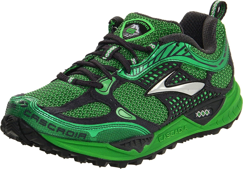 Brooks Men's Cascadia 6 Running Shoe