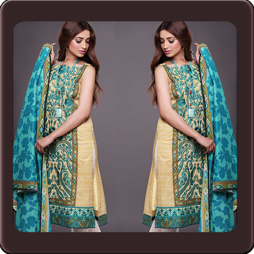 Party Salwar Kameez for Women