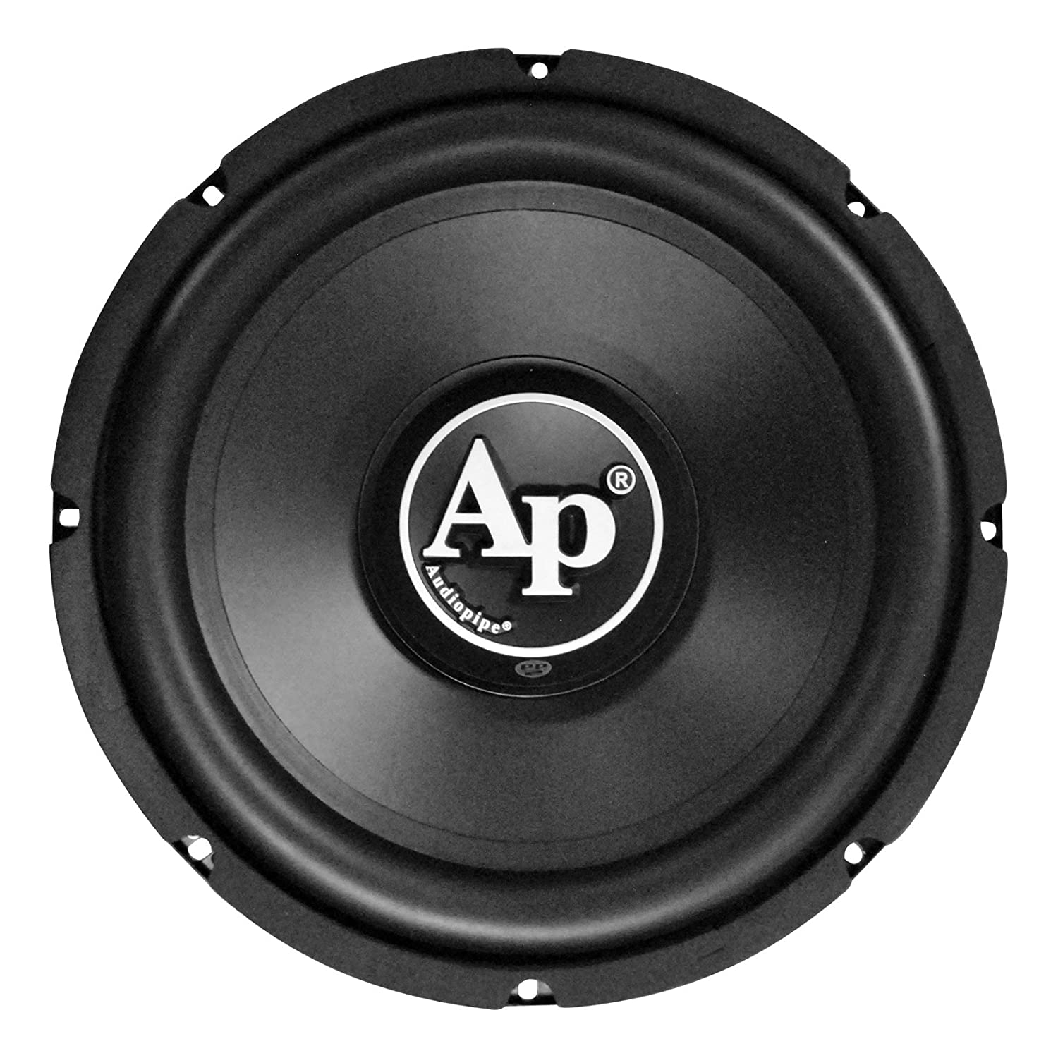 "Amazon.com: Audiopipe 12"" Woofer 1000W Max Dual 4 Ohm VC: Audiopipe: Cell  Phones & Accessories"