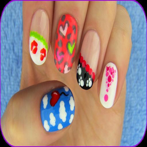 Sarabeautycorner Nail Art: Amazon.com: Sara Beauty Corner Nail Art: Appstore For Android