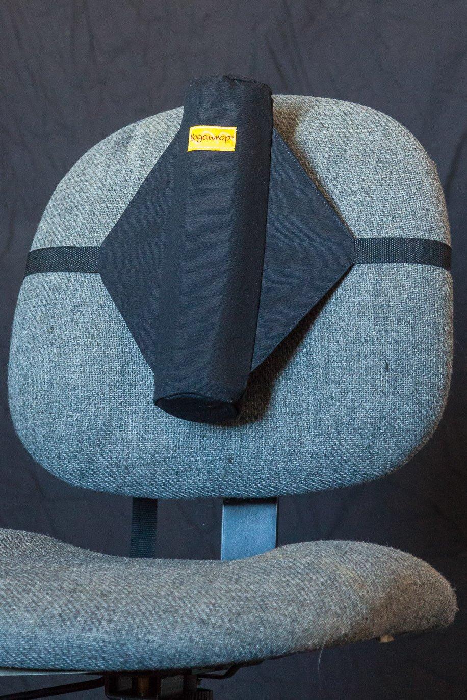 Yogawrap Spine Support (Black)