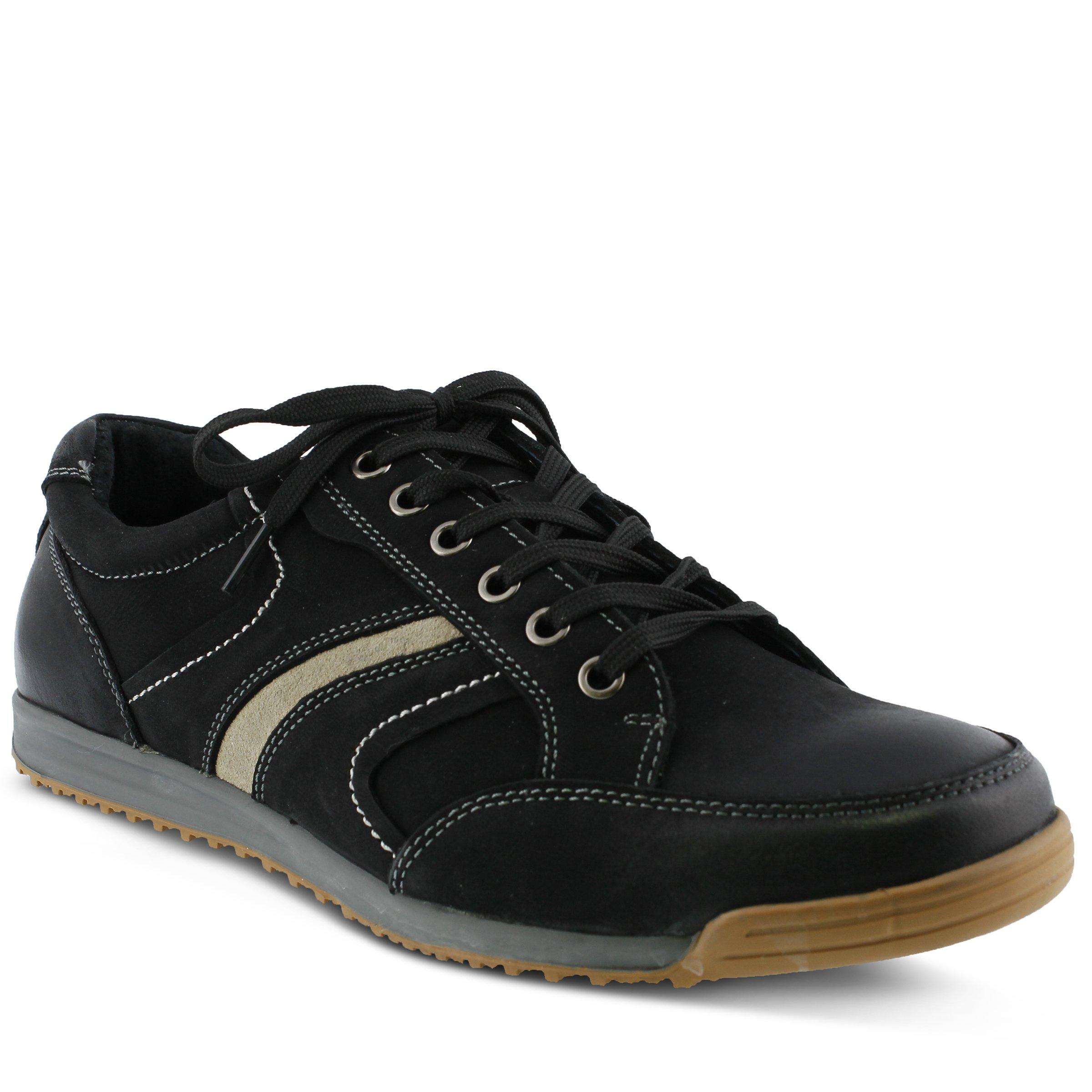 Spring Step Men Men's Mora Men's Lace-Up Shoes