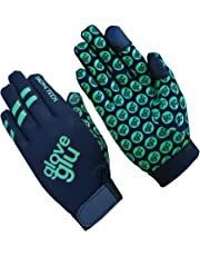 gloveglu Touch Screen, Thermal, Multisport, rugby, field player, football, hockey, obstacle race, running, cycling glove - 4 colour choices, adult & kids