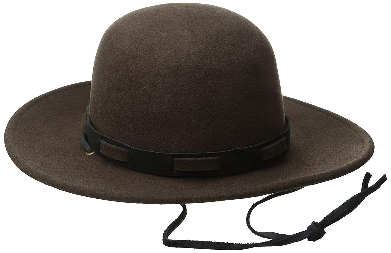 fe6e1d5c12 Brixton Men's Steeler Hat