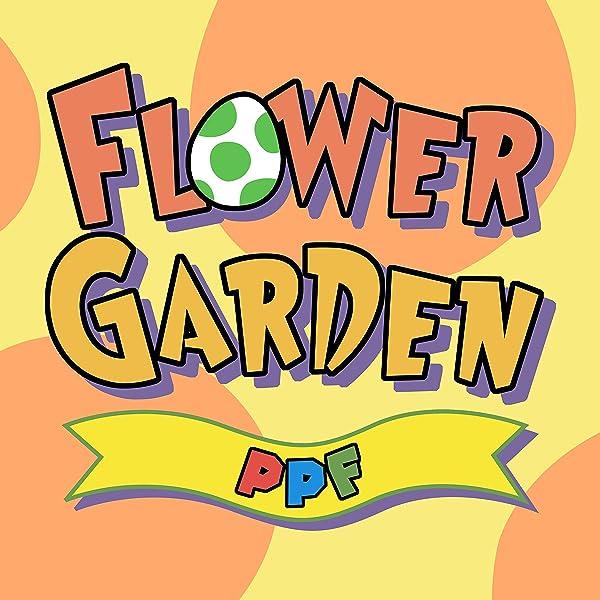 Flower Garden Yoshi S Island By Ppf On Amazon Music Amazon Com