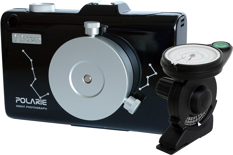 Vixen Polarie Star Tracker Mit Polar Meter Limited Kamera