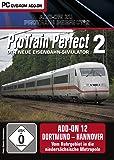 Pro Train Perfect 2 - AddOn 12 Dortmund - Hannover - [PC]
