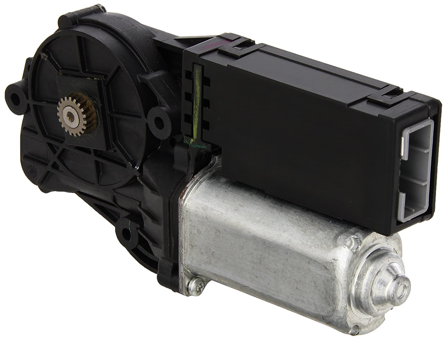 ACDelco 20867037 GM Original Equipment Sunroof Motor with Control Module 20867037-ACD