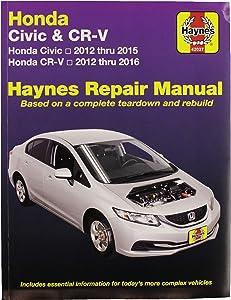 Haynes 42027 Technical Repair Manual