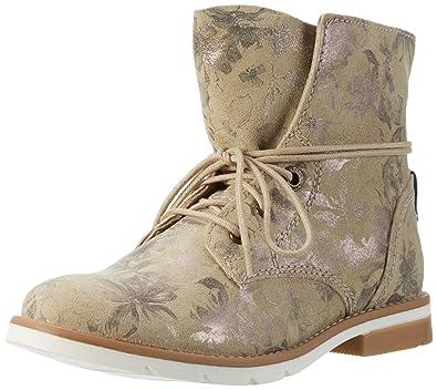 Femme Chaussures Sacs et Bottes s 25203 Oliver Chukka R0xIfaq
