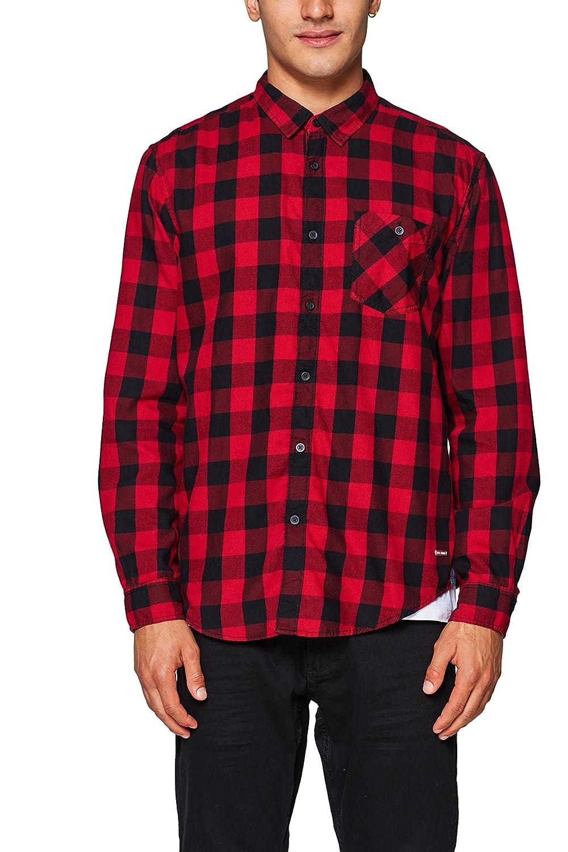TALLA XL. edc by Esprit Camisa para Hombre