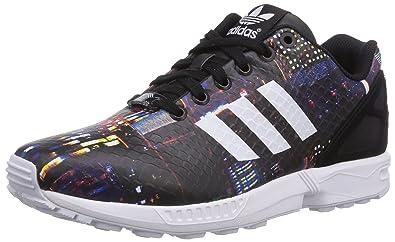 Adidas Originals ZX Flux,Noir, 43 1/3 EU