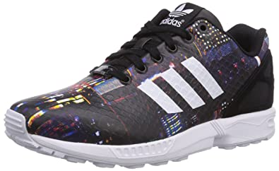 96e431024 adidas Originals Zx Flux