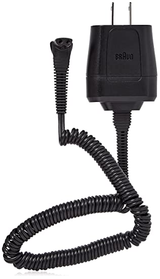 Braun Pulsonic Shaver Charger Cord