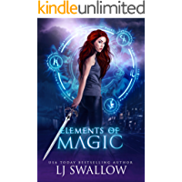 Elements of Magic (The Demon's Covenant Book 2)