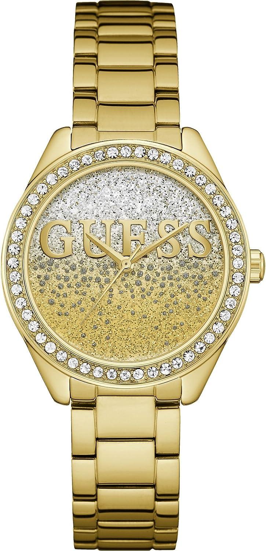 Guess Glitter Relojes Mujer W0987L2