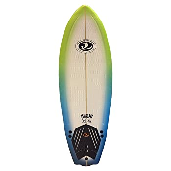 California Board Company Assorted Surfboard
