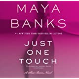 Just One Touch: A Slow Burn Novel  (Slow Burn Series, Book 5)