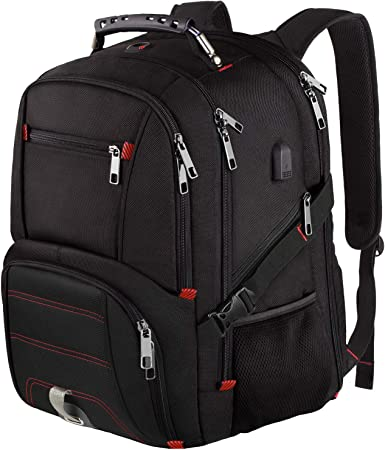 LTINVECK Spacious Durable Backpack